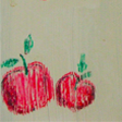 Profumata di mele.