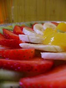 I colori dei dolci