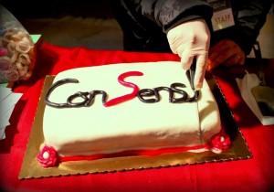 La torta ConSensi_fotografie Cristina Principale